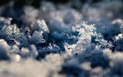 Snow Melting Ground Wallpapers Spring Nature Desktop