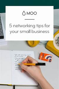 5 Networking Tips For Small Businesses