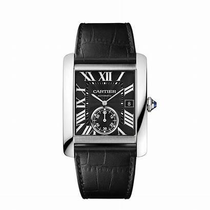 Cartier Tank Mc Replica Watches Mens Elegant