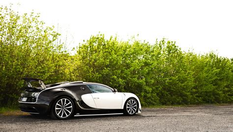 Used 2007 Bugatti Veyron For Sale In London