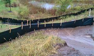 Minnesota Silt Fence Installation Contractors ...