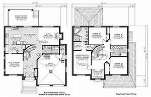 Beautiful Plan Villa De Luxe Contemporary - Payn.us - payn.us