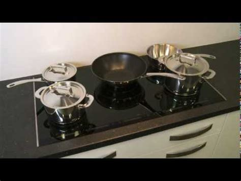 type cookware induction hob youtube