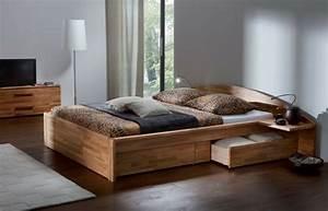 parquet pour chambre le rsultat de la pose de sol With peindre des poutres en bois 9 parquet opter pour un parquet fonce marie claire maison