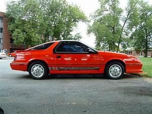 Claude60 1986 Chrysler Daytona Specs, Photos, Modification