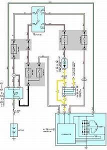 Lexus Es300 Charging System Circuit  U2013 Circuit Wiring Diagrams