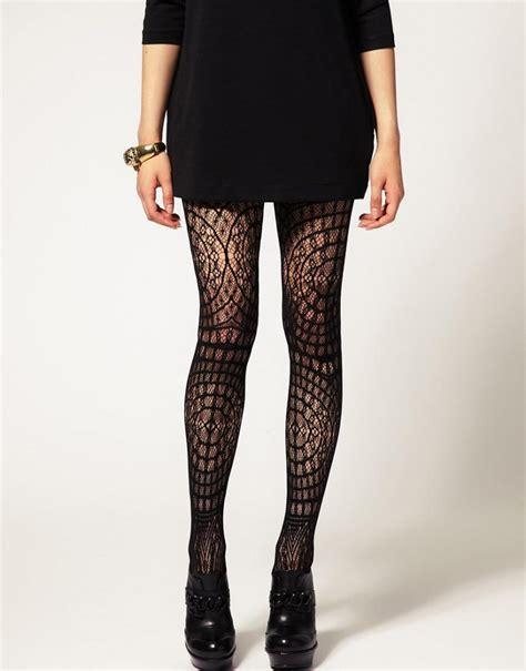 Pretty Quirky Pants  Pretty Cute Tights Asos
