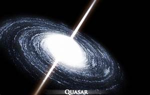 Quasar by TranceVlSION on DeviantArt