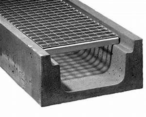 Entwässerungsrinne Beton Befahrbar : entw sserungsrinne mit gitterrost produkte schellevis ~ Buech-reservation.com Haus und Dekorationen