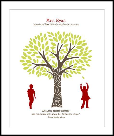 tree quotes  teachers quotesgram