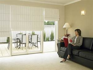 Roman Blinds Melbourne Shadewell Awnings & Blinds