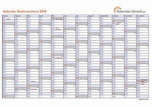 Zaunhöhe Niedersachsen 2016 : feiertage 2016 niedersachsen kalender ~ Whattoseeinmadrid.com Haus und Dekorationen