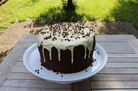 Kuchen Muster by Schachbrett Muster Im Kuchen Mainbacken