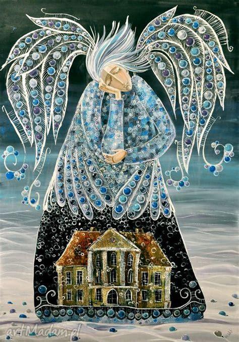 pin  anioly