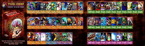 yugi muto structure deck list character deck yugi muto by yugicorp on deviantart