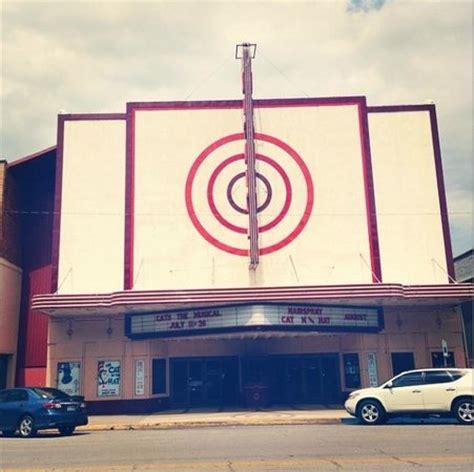 The Wichita Theatre (wichita Falls)  2018 All You Need To