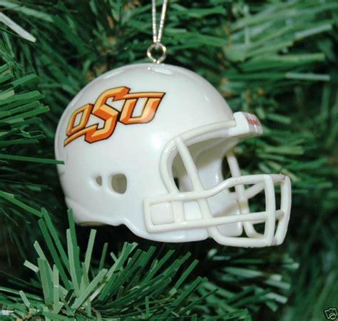 oklahoma state football helmet