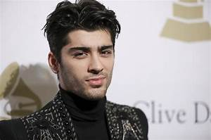 Zayn Versus Versace Collection: What You Need to Know ...