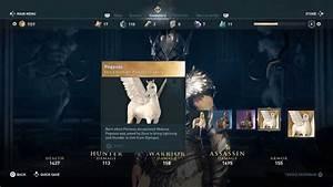 [Guida] AC: Odyssey   Skin cavallo: Unicorno, Pegasus ...