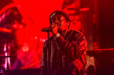 Upcoming100-Lil Uzi Vert Hits Late Show Stage for Moody ...