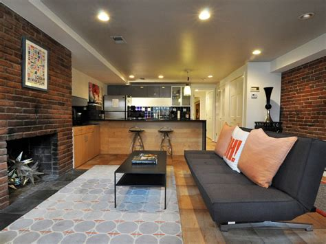 Decorating A Basement Apartment — New Home Design The