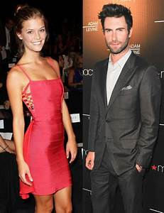 17 Best ideas about Nina Agdal Adam Levine on Pinterest ...