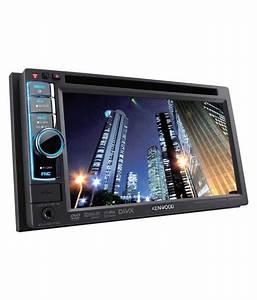 Kenwood - Ddx 4031 - 6 1 U0026 39  U0026 39  Touchscreen  Buy Kenwood - Ddx 4031