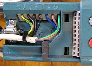 Termination Of Sy Cable Shield At Vfd And 3 Phase Motor