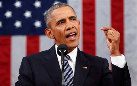 The President S Consilium Obama At His State Of The Union Address And His Last