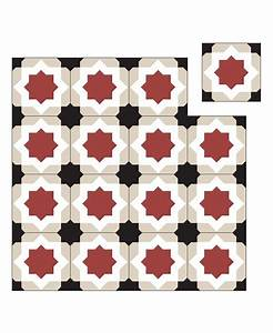Carreau De Ciment Mural Cuisine : carreau de ciment mural f04 ~ Louise-bijoux.com Idées de Décoration