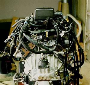 Spark Plug Wiring Diagram Chevy 350 Vortec