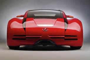 New Lexus Sports Car 2017