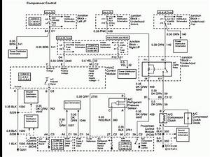 2007 Chevy Monte Carlo Wiring Diagrams