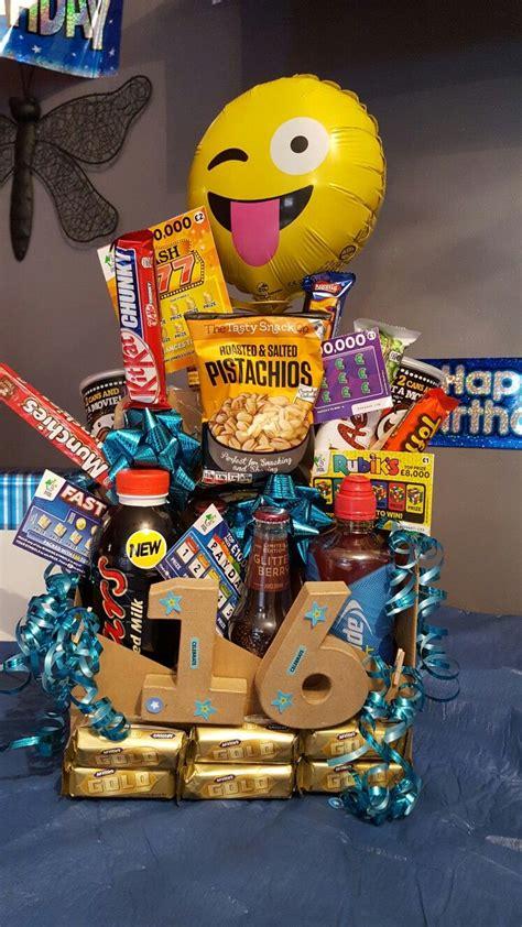 16th Birthday Presents For Boys