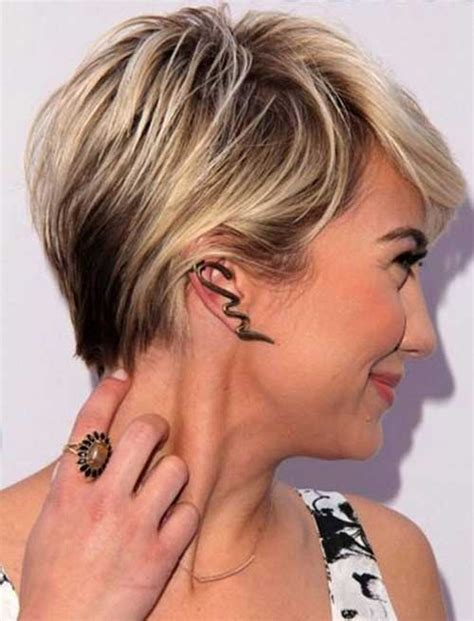 15 Best Pixie Bob Hairstyles   Bob Hairstyles 2017   Short