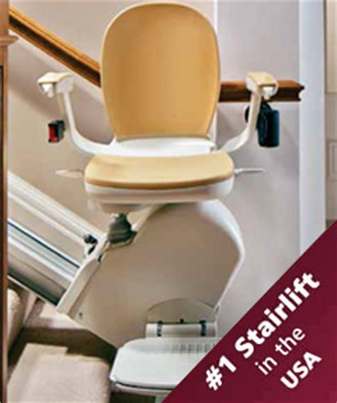 newyorkstairrider to the top acorn stairlift