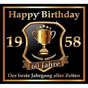 Geburtstagsbilder Zum 60 : udo schmidt aufkleber flaschenetikett etikett endlich 60 geburtstag gold elegant ~ Buech-reservation.com Haus und Dekorationen