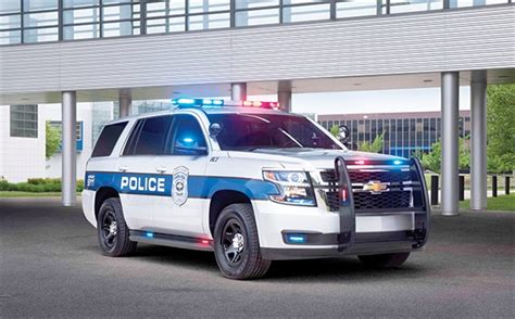 Law Enforcement Vehicles 2017  Article  Police Magazine