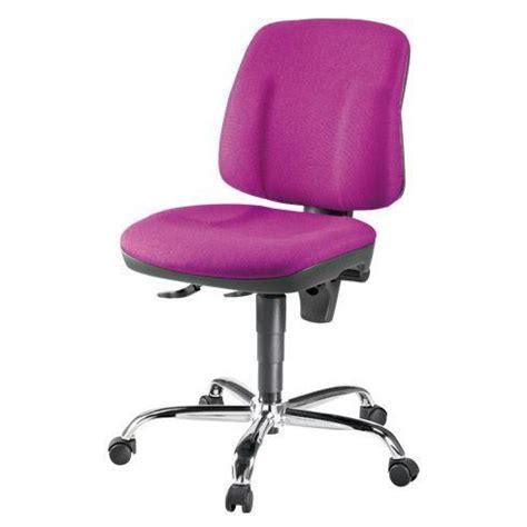 bruneau fauteuil bureau siège de bureau bruneau ergonomique contact permanent