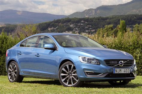 Volvo S 60 by 2015 Volvo S60 Information And Photos Zomb Drive