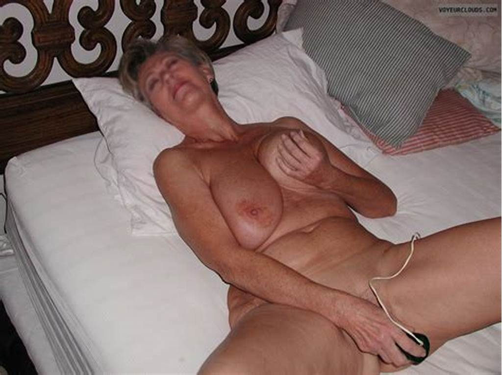 #Nude #Mature #Women #Masturbating