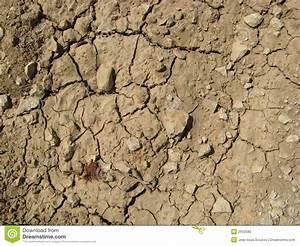 Cracked Ground Texture Stock Photo - Image: 2932580