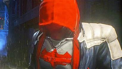 Jason Todd Hood Knight Batman Arkham Wallpapers