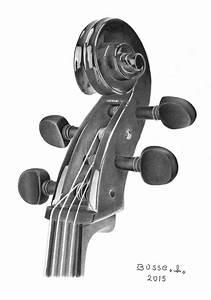 Violin Scroll by Torsk1 on DeviantArt