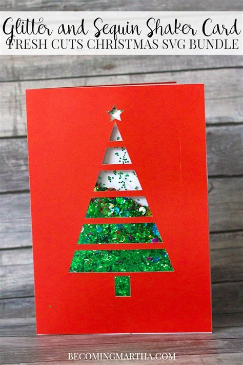 Free Christmas Card Svg For Cricut  – 281+ SVG PNG EPS DXF in Zip File