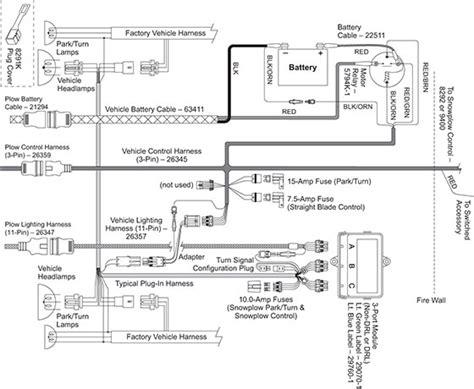vehicle lighting harness  pin
