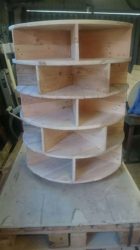 pallet shoe tower  pallets