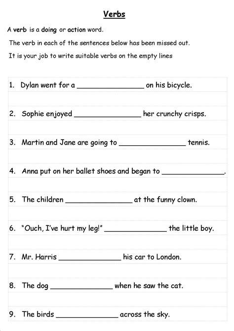 ks2 worksheets learning printable