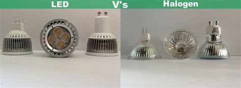 halogen light vs led landscape lighting blog cincinnati dayton oh
