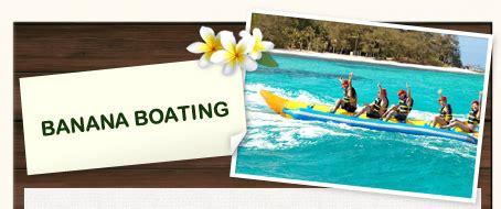 Banana Boat Ride Age Limit by Enjoy Marine Sports B Sea Sunsports